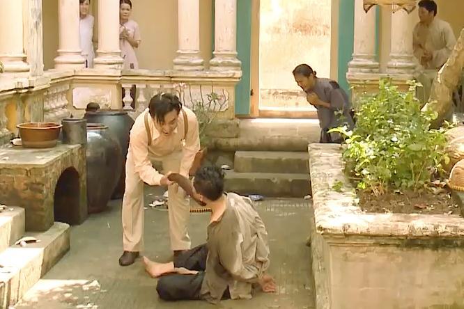 Thú dữ trong người Cao Minh Đạt trỗi dậy, đánh Hứa Minh Đạt đến chết-2