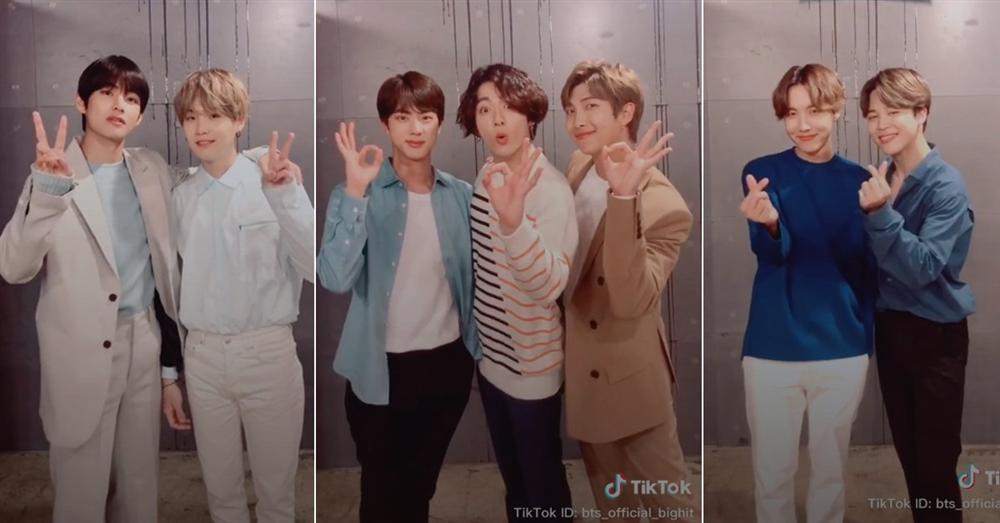 Các thánh lầy BTS chào sân Tiktok, fan tin chắc Jungkook sẽ phá đảo thế giới ảo vì 10 lý do-2