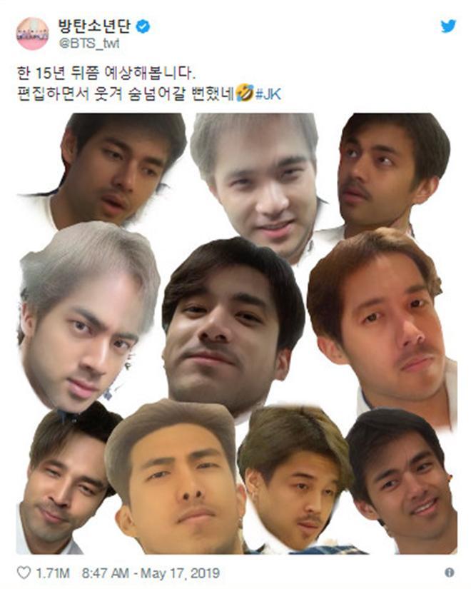 Các thánh lầy BTS chào sân Tiktok, fan tin chắc Jungkook sẽ phá đảo thế giới ảo vì 10 lý do-12