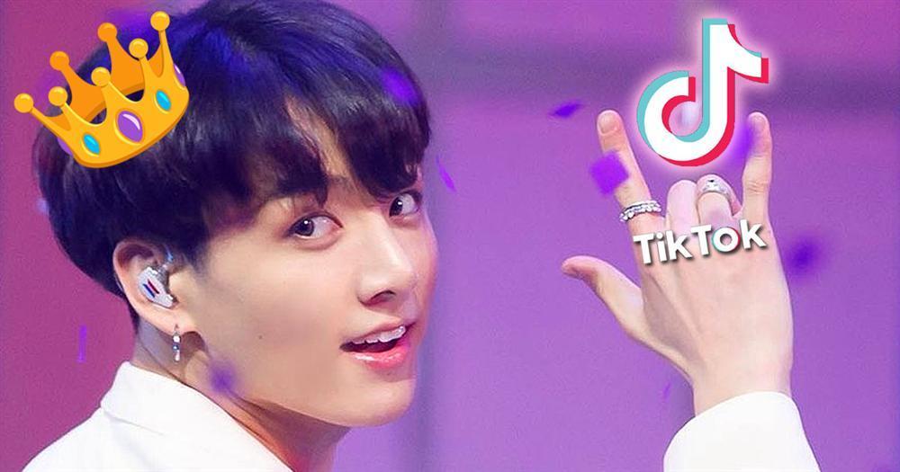 Các thánh lầy BTS chào sân Tiktok, fan tin chắc Jungkook sẽ phá đảo thế giới ảo vì 10 lý do-3