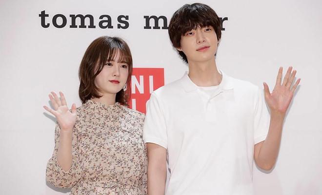 Nàng Cỏ Goo Hye Sun ra bài hát giữa tâm bão ly hôn: Em có nên chết đi-2