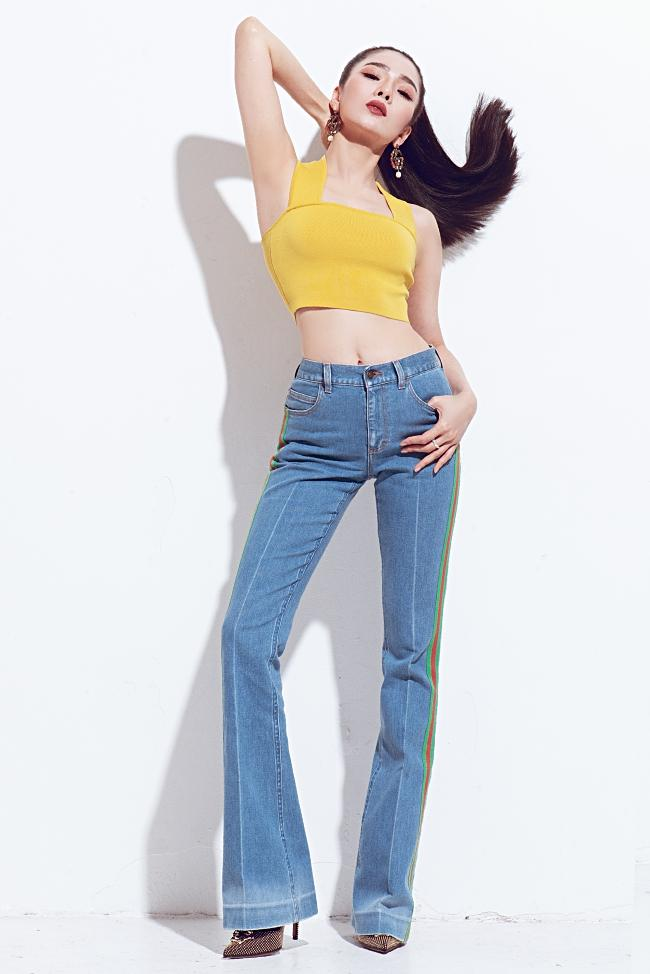 Lệ Quyên tập luyện body hoàn hảo, thay đổi kiểu tóc hot trend tiếp nhiên liệu cho liveshow đỉnh cao 20 năm ca hát-4