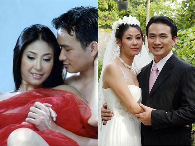 Ngô Thanh Vân, Ninh Dương Lan Ngọc với cảnh nóng trong phim Việt-2