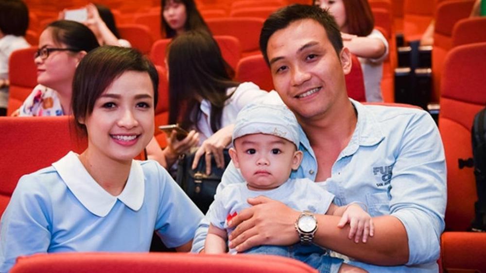 Đời tư của dàn diễn viên Tiếng sét trong mưa: Người bị giành mất con, kẻ tuyên chiến với đàn chị-14