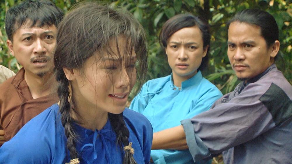 Đời tư của dàn diễn viên Tiếng sét trong mưa: Người bị giành mất con, kẻ tuyên chiến với đàn chị-1