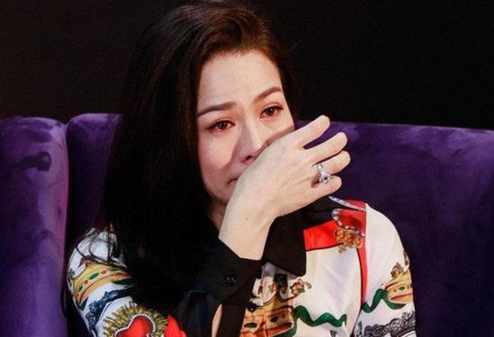 Đời tư của dàn diễn viên Tiếng sét trong mưa: Người bị giành mất con, kẻ tuyên chiến với đàn chị-5