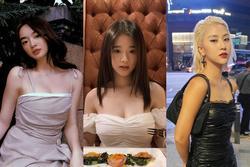 Cùng diện đồ sexy: Linh Ka bị chê, Kaity, Quỳnh Anh Shyn được khen đẹp