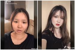 Lại một lần nữa NGỠ NGÀNG trước sức mạnh 'lừa tình' của make up