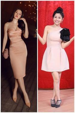 Diễn viên Mai Phương tái xuất rạng rỡ sau giai đoạn 'tử thần' - Chi Pu khoe body đẹp như tạc với đầm cúp ngực