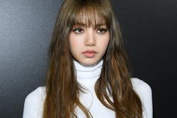Lisa (Black Pink) hút hàng triệu lượt tìm kiếm sau Paris Fashion Week