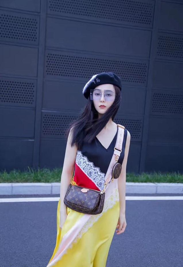 Louis Vuitton xoá bài tuyên bố Phạm Băng Băng là người đại diện?-2