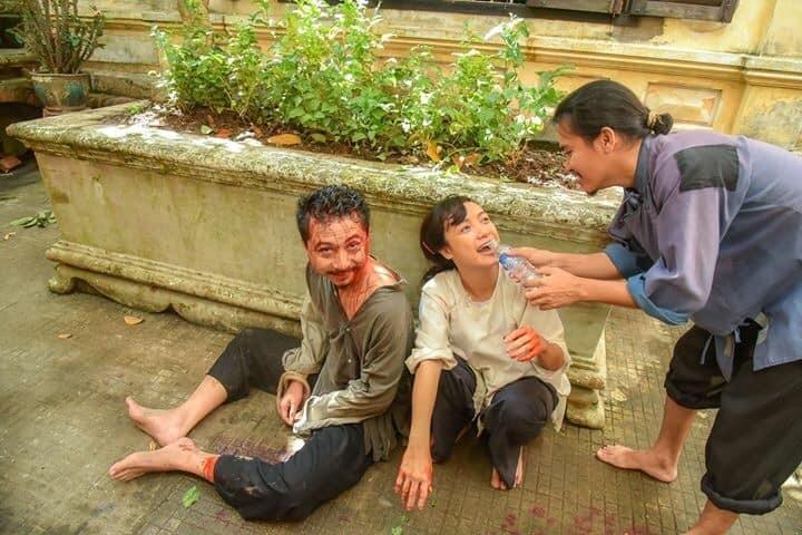 Hứa Minh Đạt trấn an khán giả vì chia tay Tiếng sét trong mưa sau cảnh nóng-2