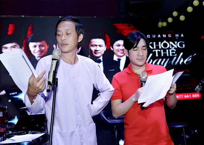 Không riêng Quang Hà, nhiều ca sĩ Việt từng lao đao, suy sụp đến đổ bệnh vì show diễn biến mất trước giờ G-3