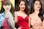 Nhìn lại nhan sắc của Chi Pu sau 10 năm: từ hot girl kẹo ngọt cho đến mỹ nhân ưa hở bạo
