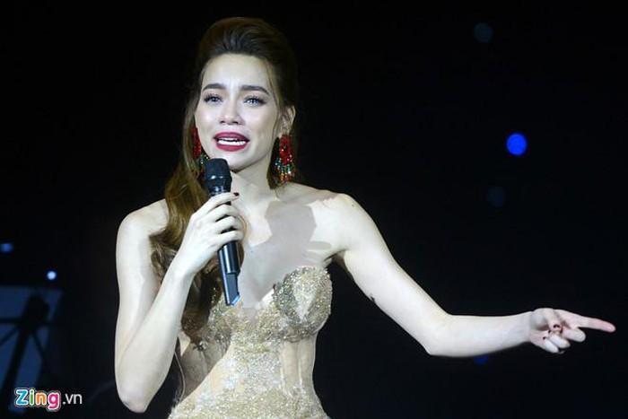 Nước mắt khó quên trong những live show để đời ở Cung Văn hóa Việt Xô-4