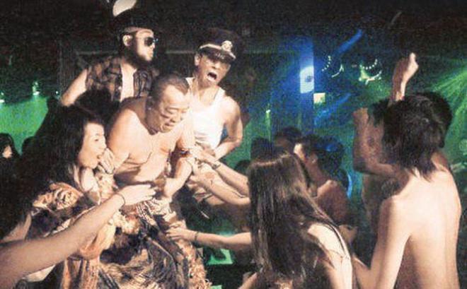 Những buổi tiệc triệu USD ở showbiz - sex, ma túy và cái chết trẻ-2
