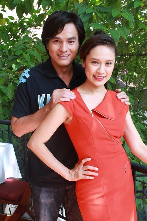 Những cặp đôi yêu đi yêu lại trên màn ảnh Việt vẫn khiến fans phát cuồng-1