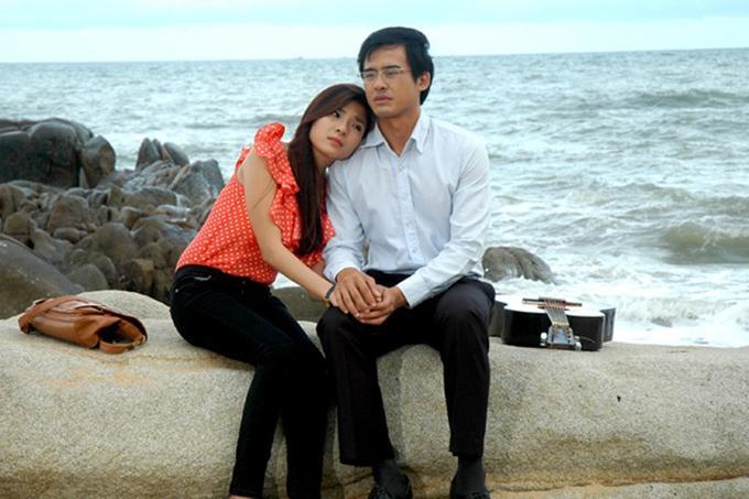 Những cặp đôi yêu đi yêu lại trên màn ảnh Việt vẫn khiến fans phát cuồng-5