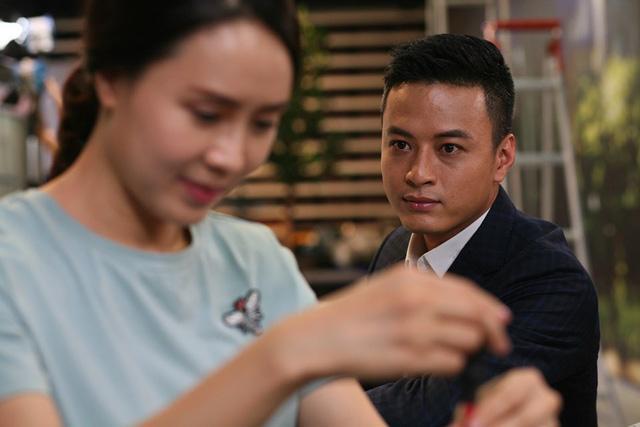 Những cặp đôi yêu đi yêu lại trên màn ảnh Việt vẫn khiến fans phát cuồng-9