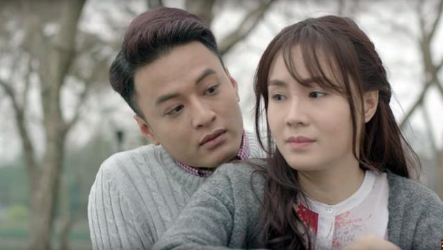 Những cặp đôi yêu đi yêu lại trên màn ảnh Việt vẫn khiến fans phát cuồng-8