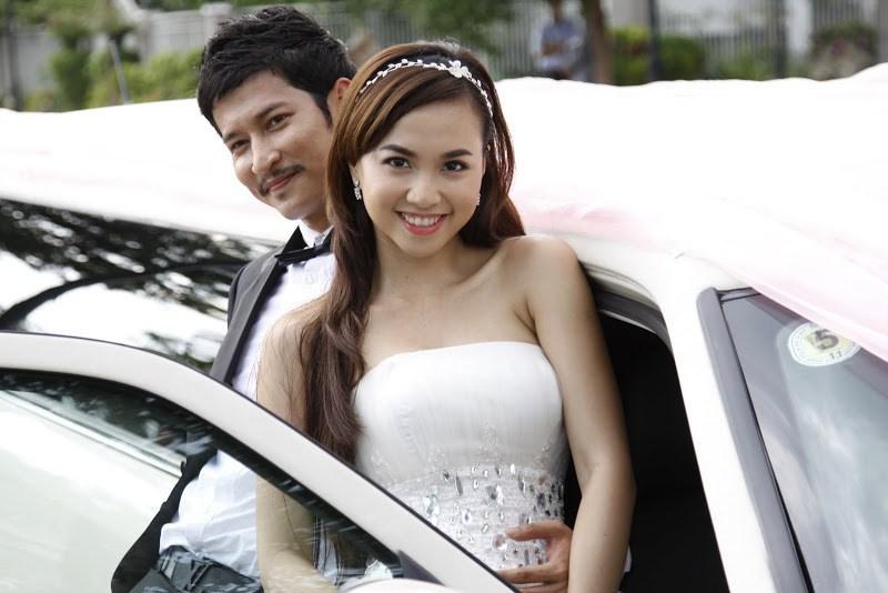 Những cặp đôi yêu đi yêu lại trên màn ảnh Việt vẫn khiến fans phát cuồng-10