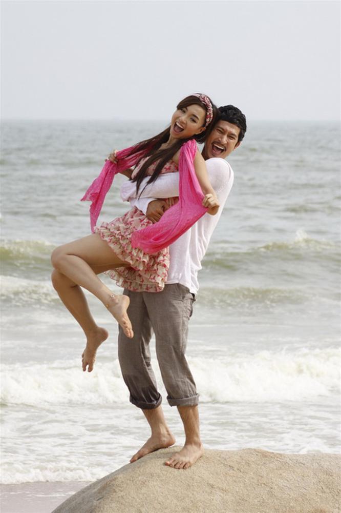 Những cặp đôi yêu đi yêu lại trên màn ảnh Việt vẫn khiến fans phát cuồng-11