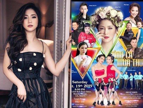 Cuộc sống khắc nghiệt của nghệ sĩ Việt tại Mỹ: Hát casino kiếm bạc cắc, đứng bán đĩa như... ở chợ-3