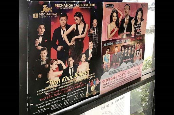 Cuộc sống khắc nghiệt của nghệ sĩ Việt tại Mỹ: Hát casino kiếm bạc cắc, đứng bán đĩa như... ở chợ-4
