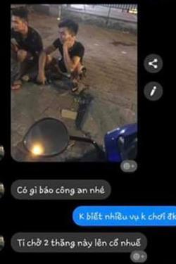 Nam sinh 2k1 chạy Grab bị sát hại dã man ở Cổ Nhuế: Linh tính trước nên đã kịp chụp lại mặt hung thủ