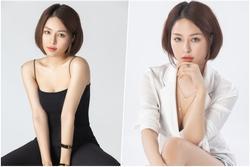 Hot girl Trâm Anh trở lại với phong cách sexy sau scandal tai tiếng