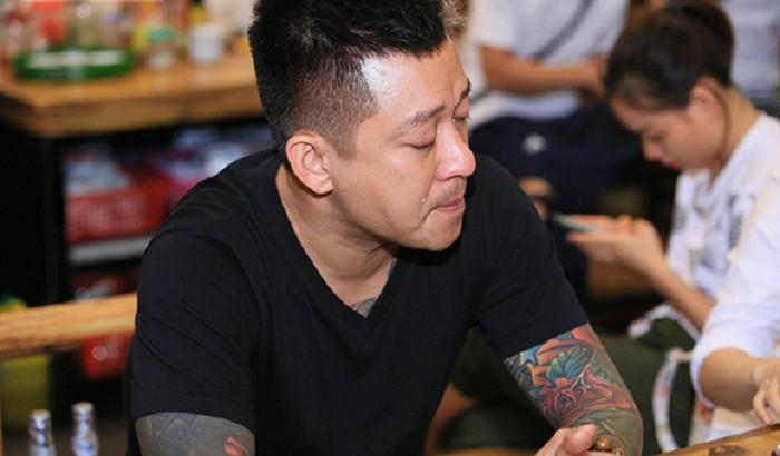 Từng bị hủy show phút chót, Tuấn Hưng đồng cảm với Quang Hà-1
