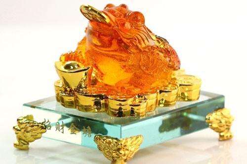 Đặt 4 vật phong thủy này trong nhà đánh thức hố vàng, tiền bạc nhiều tiêu hoài không hết-1