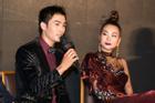 Trai trẻ kém 10 tuổi đóng 'cảnh nóng' với Thanh Hằng tiết lộ chuyện hậu trường 'sốc'