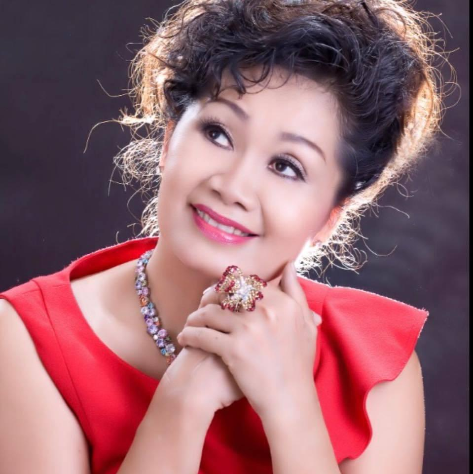 Xuân Hương đáp trả gay gắt khi MC Thanh Bạch nói lý do ly hôn-1