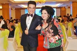 Xuân Hương đáp trả gay gắt khi MC Thanh Bạch nói lý do ly hôn