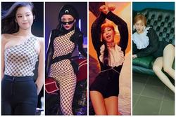SAO ĐỤNG HÀNG THÁNG 9: Jennie BlackPink 'chặt đẹp' dàn idol Hàn nhưng vẫn nhường bước trước Chi Pu