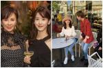 Cuộc sống của 'hot girl trà sữa Trung Quốc' khi sang Anh du học