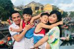 Nhắc nhẹ ông xã ngày 20/10, MC Hoàng Linh làm bao người bất ngờ với cuộc hôn nhân thứ 2-7
