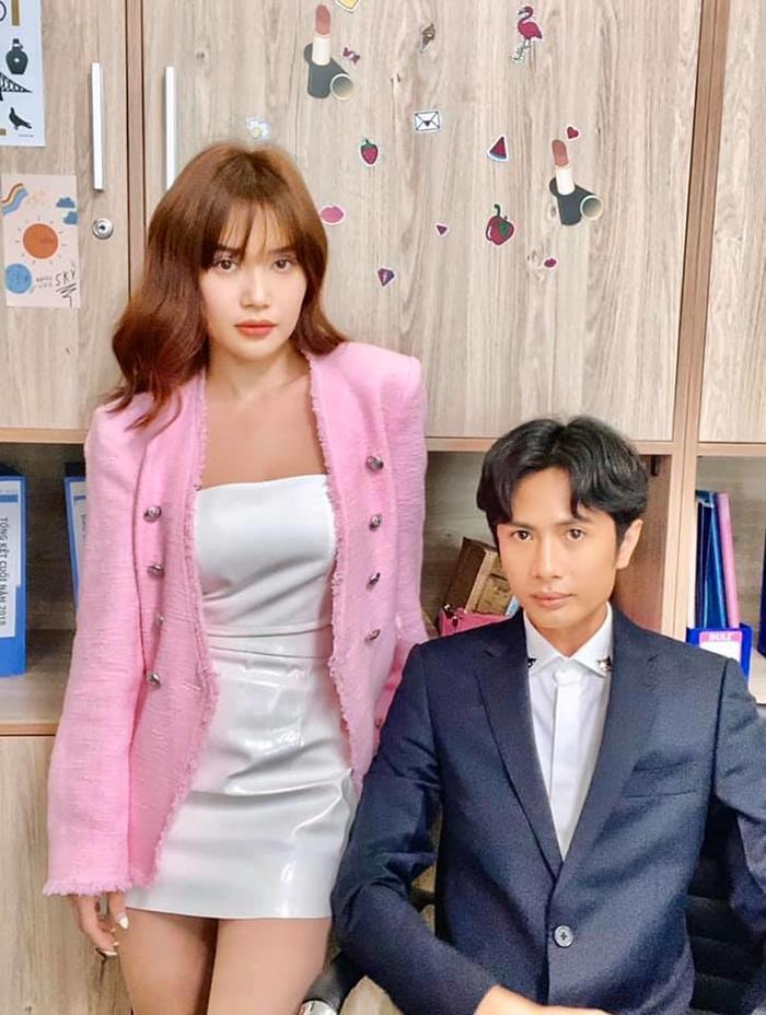 Sĩ Thanh - Huỳnh Phương đưa nhau về quê ra mắt, sắp làm đám cưới sau 3 tháng hẹn hò?-4