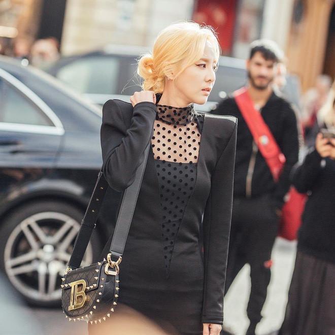 Dara (2NE1) lấy lại phong độ nhan sắc sau khi bị chê già-1