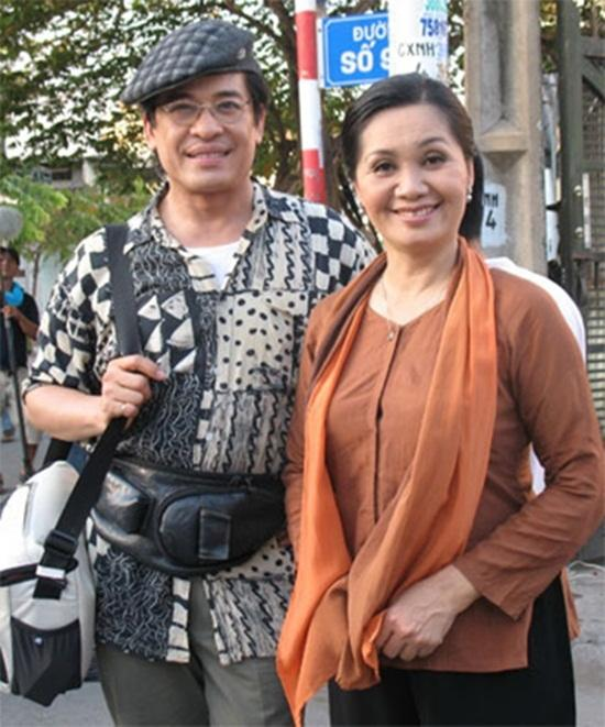 Nghệ sĩ Xuân Hương tiếp tục tố cáo chồng cũ - MC Thanh Bạch theo chương hồi: Anh từng cầm dao rượt chém tôi-3
