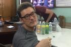 Trốn truy nã tội giết người, gã trai Hàn sang Việt Nam gây rối ở khách sạn