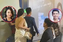 Bị chỉ trích giả tạo khi gặp tình cũ mà khóc bỏ về, Thái Trinh phản bác: 'Bị bồ đá dù không lỗi lầm gì'