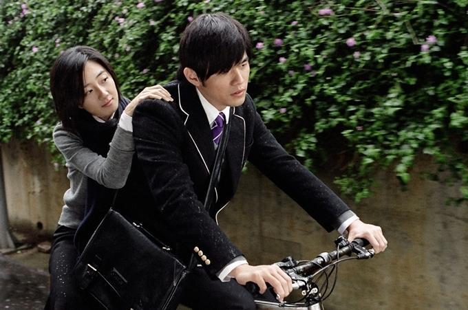 Con nhà siêu giàu châu Á và 3 phim tình cảm dành cho mùa thu-2
