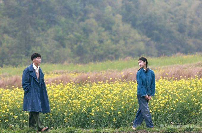 Con nhà siêu giàu châu Á và 3 phim tình cảm dành cho mùa thu-4