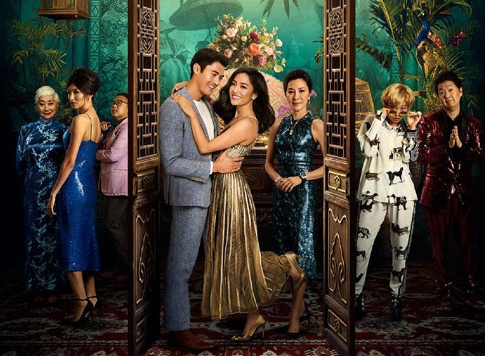 Con nhà siêu giàu châu Á và 3 phim tình cảm dành cho mùa thu-1