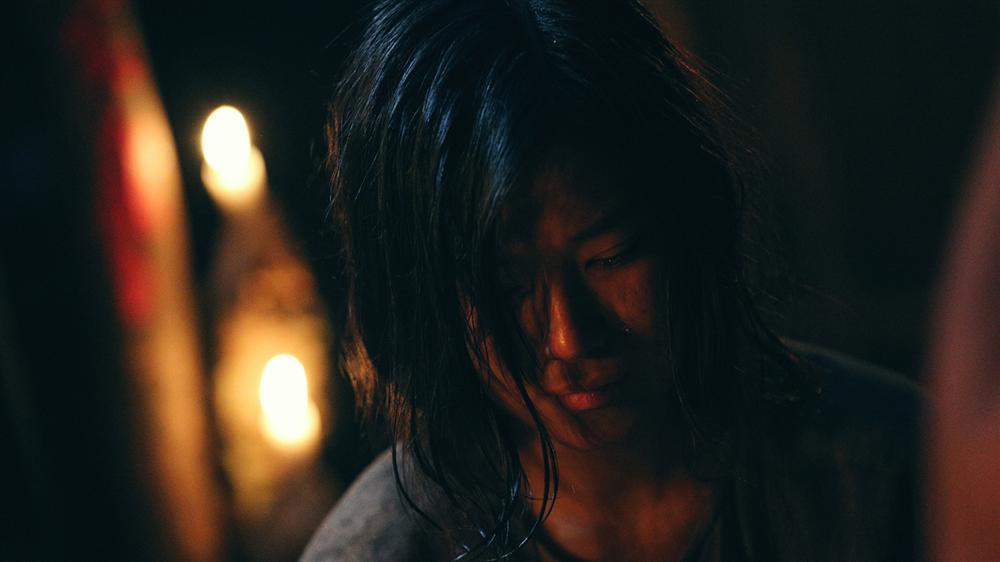 Hoàng Yến Chibi không được nói chuyện với bất cứ ai trên phim trường Thất Sơn Tâm Linh-2