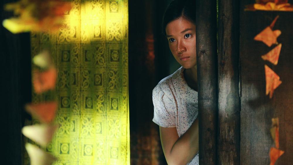 Hoàng Yến Chibi không được nói chuyện với bất cứ ai trên phim trường Thất Sơn Tâm Linh-3