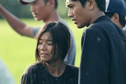 Hoàng Yến Chibi không được nói chuyện với bất cứ ai trên phim trường 'Thất Sơn Tâm Linh'
