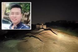 Vụ nam sinh chạy Grab bị sát hại ở Hà Nội: Hành trình tìm kiếm nạn nhân từ tin nhắn gửi về và chiếc dép ở hiện trường